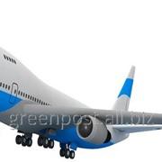 Услуга экспресс доставки почты авиационным транспортом Актау - Жезказган весом до 0,3 кг фото