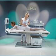 LPG (ЛПДжи) массаж- коррекция фигуры, лечение целлюлита и подтяжки кожи фото