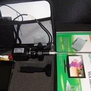 Эндоскопическая видеокамера SONY с FullHD монитором фото