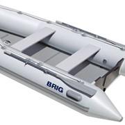 Лодка BRIG D330 фото