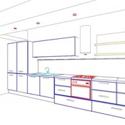 Разработка мебельных проектов фото