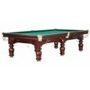 Бильярдный стол Classic II 10 фут фото