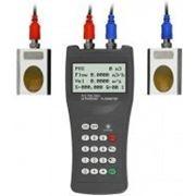 Расходомер ультразвуковой PCE-TDS 100H.Прибор измерения скорости и объема потока в режиме реального времени фото