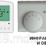Терморегуляторы- электромеханические, электронные, программируемые фото