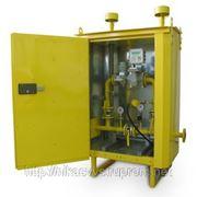 Пункты учета расхода газа производства «Газэлектроника» фото