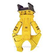 CC 3300 S: Универсальные гидравлические ножницы для машин - носителей 30–50 т фото