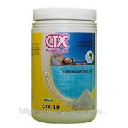 CTX-10 Уменьшитель pH, 8 кг фото