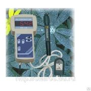 РН-метр KL-100 постоянное и точное отображение показателя кислотности фото