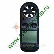 Цифровой термоанемометр СО-816 фото