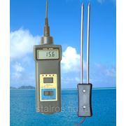 Измеритель влажности зерна MC7821.Гигрометр. Влагомер зерновых фото