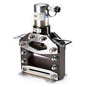 Пресс для резки электротехнических шин ШР-150 (КВТ) КВТ фото
