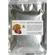 Арита 100г Маска для укрепления и роста волос. Натуральный травяной шампунь. Аюрведический порошок. фото
