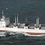 Рефрижераторное судно вместимостью 261000 куб.фут. трюмов фото