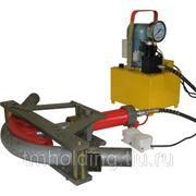 Трубогиб электрический гидравлический ТПГ-2ЭП фото