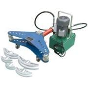 Трубогиб электрогидравлический ТГЭ-2 фото