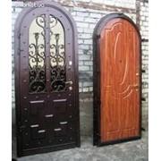 Изготовление металлоизделий,дверей металлических. фото