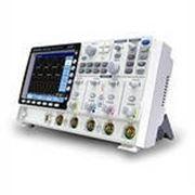 GDS-73504A - осциллограф цифровой запоминающий GW Instek (GDS73504 A) фото