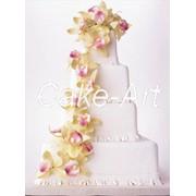 Свадебный торт на заказ. Самые красивые свадебные торты. фото