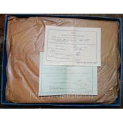 Скоба гладкая, регулируемая, тип I, 140-150 мм фото