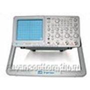 GRS-6032A - осциллограф универсальный GW Instek