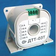 Датчик переменного тока ДТТ-03Т фото