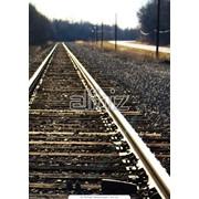 Обслуживание оборудования для железных дорог фото