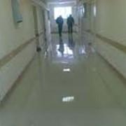 Здания больниц фото