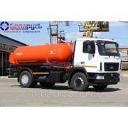 вакуумная машина КО-523 на шасси МАЗ-5440В2-485-013 фото