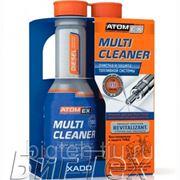 AtomEx Multi Cleaner (Diesel) очиститель топливной системы для дизеля фото