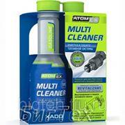 AtomEx Multi Cleaner (Gasoline) очиститель топливной системы бензин фото