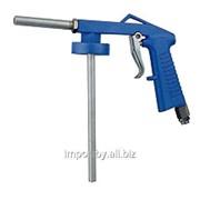 Пистолет для нанесения покрытий с жестким носиком фото