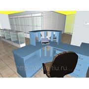 Проектирование торгового оборудования фото