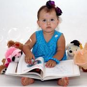 Центр раннего развития ребенка фото