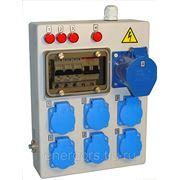 ЭЩР-О-6С электрощиток операционный фото