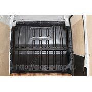 Перегородка грузового отсека (3 мм) Peugeot Boxer 2012- фото