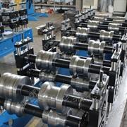 Оборудование для производства металлического штакетника фото