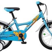 Велосипеды JUNIOR 160 фото