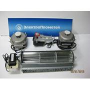 Моторчики вентиляторов ELCO,YZF,VNT фото