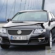 Аренда Volkswagen Passat фото