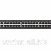 Коммутатор Cisco SB SG500-52P 52-port Gigabit POE Stackable Managed Switch (SG500-52P-K9-G5) фото