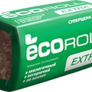 ECORoll EXTRA утеплитель 1230x610x 50мм, 0,6м3 фото