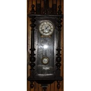 Часы настенные Le Roi a Paris фото