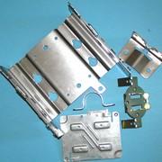 Услуги по механической обработке металлов методом штамповки. Имеются пресса мощностью от 6 до 100тонн,токарное и шлифовальное оборудование. фото