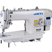 Одноигольная прямострочная швейная машина JATI JT-9990-D4 фото