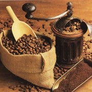 Зерновой кофе фото