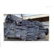 Коробка передач (кпп) zf 16s221+ int renault фото