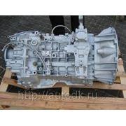 Коробка передач ZF 16S109 фото