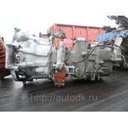 Коробка передач (Мех/ 6-ступ.), Iveco EuroCargo, Tector, 2855.6 фото