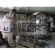 Коробка передач ZF 8S180 фото