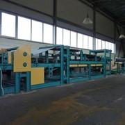 Восстановление оборудования для производства гофрокартона фото
